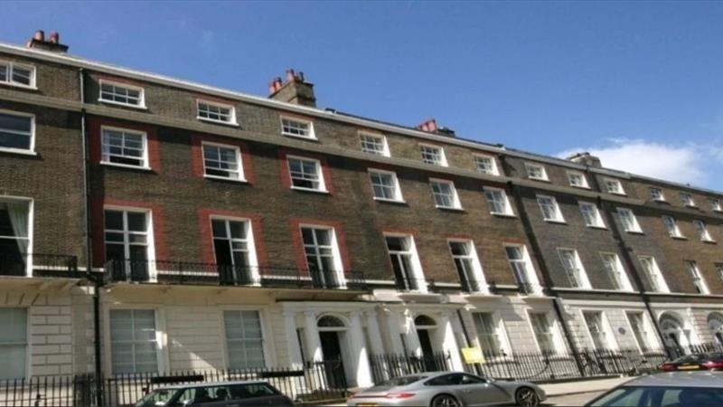 LonicFlex (Managed 1,326sqft) 9 Mansfield Street, W1G - Marylebone