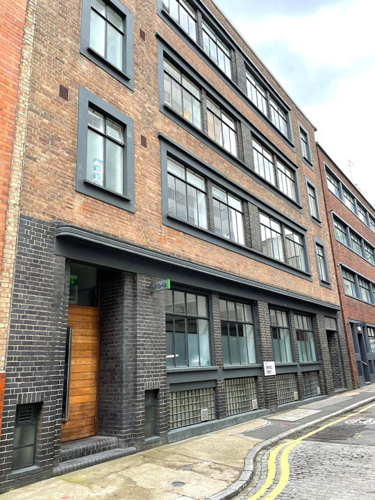 Met Space(Managed) - 11-15 Emerald Street, WC1 - London