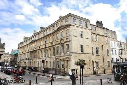 Vio Offices Bath - 7A Northumberland Buildings, BA1 - Bath