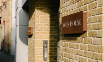 Spaces - Avon House, Kensington Village, W14- Kensington