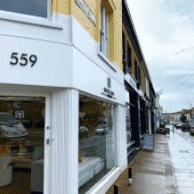 Nammu Workplace - 440 Kings Road, SW6 - Fulham