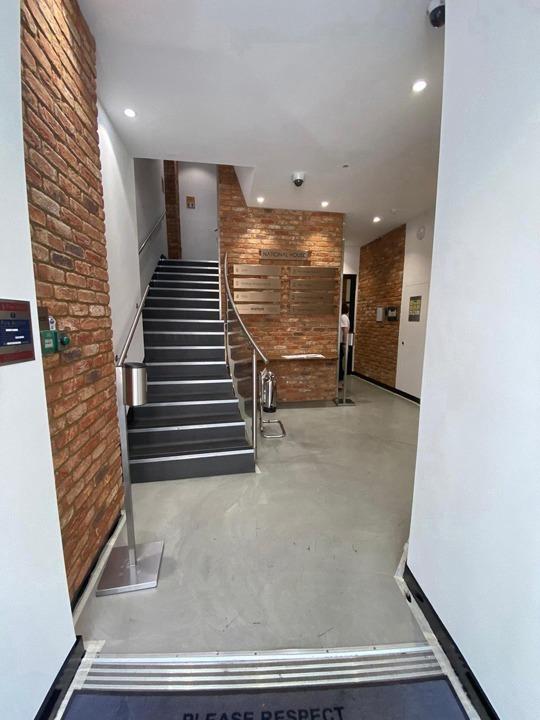 MetSpace (Managed)- 60-66 Wardour Street, W1F - Soho