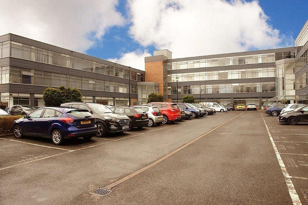 Ivy Business Centre Ltd- Southcourt Business Centre