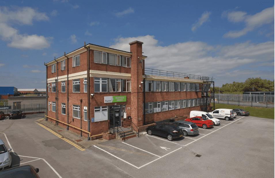Sandyford Properties Ltd - Riverside House, River Lane, CH4 - Chester
