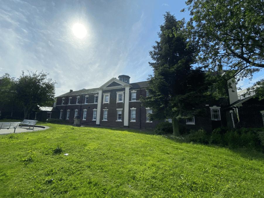 Sandyford Properties- First Floor, Alexander House- Bethesda Street, ST1- Stoke on Trent