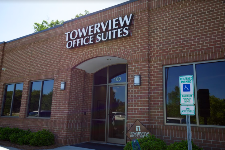 Townview Office Suites - NW Maynard Rd, Cary