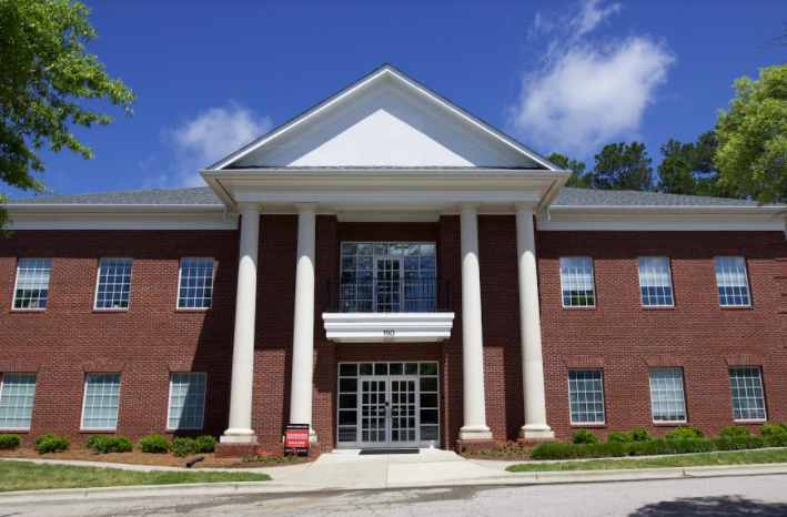 Townview Office Suites, 150 Preston Executive Dr. Cary, NC