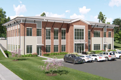 Townview Office Suites, 4804 Page Creek Ln