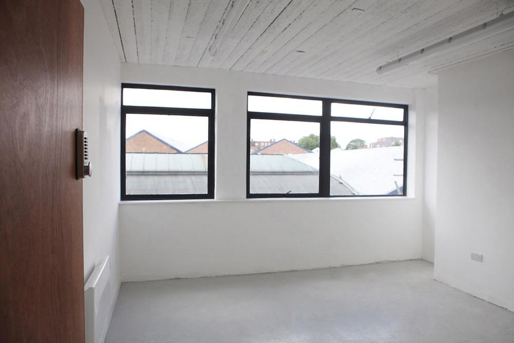 Artistic Spaces - Oxgate House, Oxgate Lane, NW2 - Brentcross