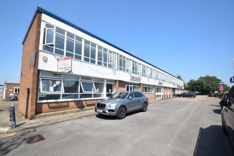 ADSI Ltd- Sharp House, Crompton Close, SS14 - Basildon