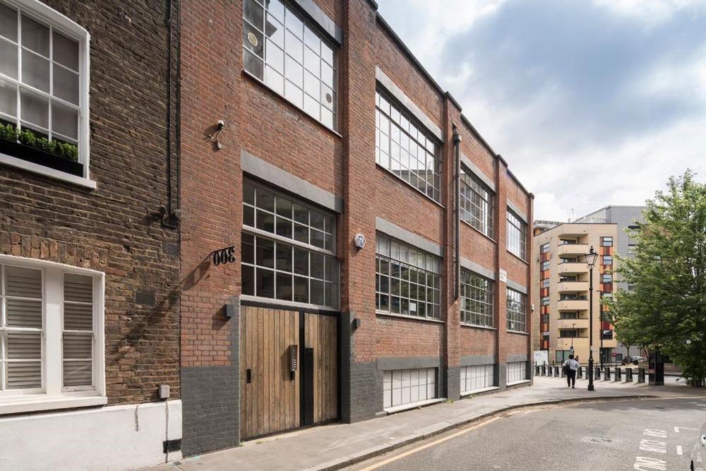 Kitt Offices (Managed 2,443 sqft) - 300 St John Street, EC1V - Clerkenwell