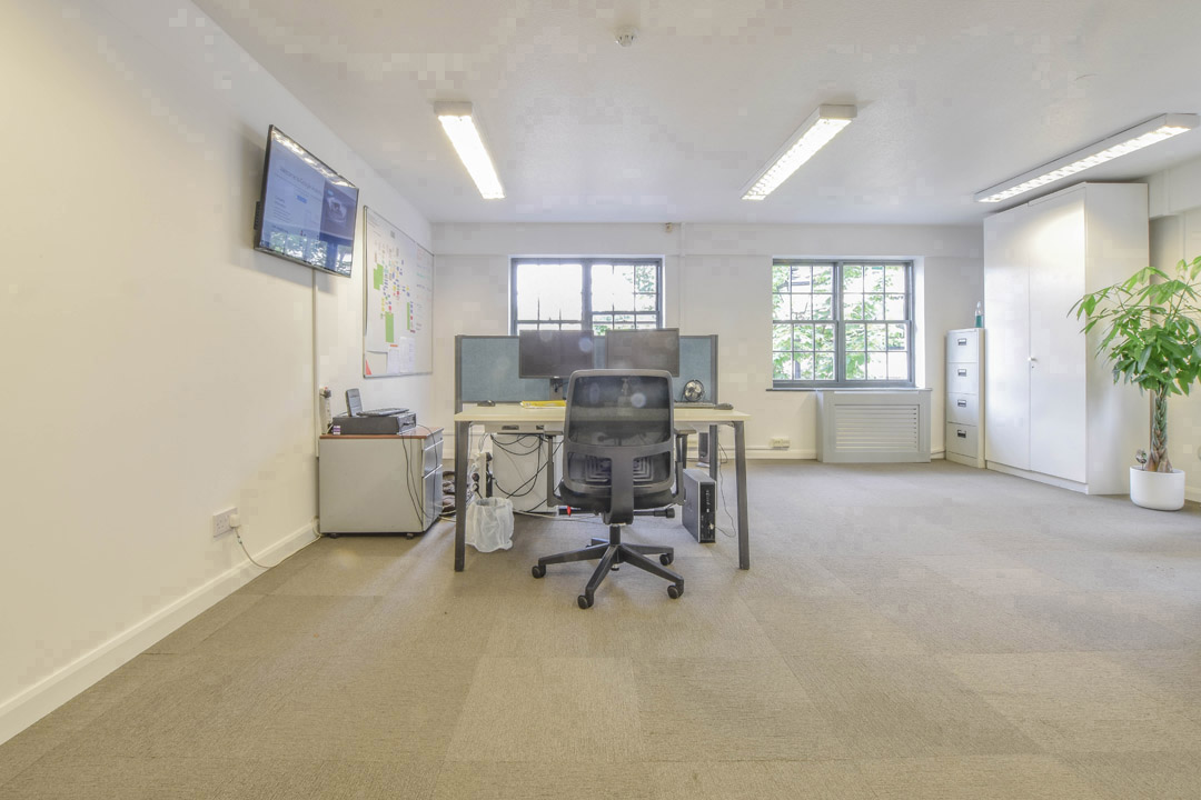 Ability Business Centre - 4 Post Office Walk, SG14 - Hertford
