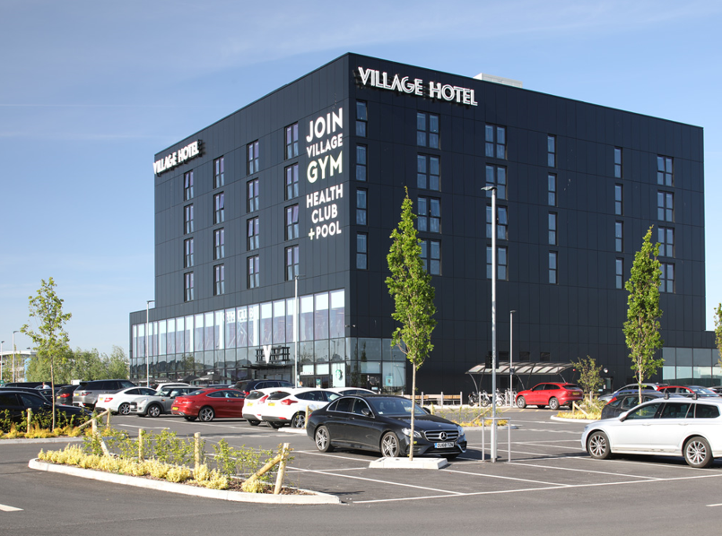 VWorks Eastleigh @ Village Hotels - Bournemouth Road, SO5 - Eastleigh