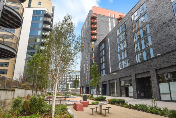 The Serviced Office Company - Millharbour Court ,6 Watergate Walk, E14 - Canary Wharf