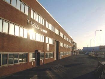 Texcel Developments - Texcel Business Park, Thames Road, DA1 - Kent