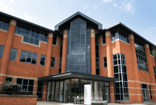 Wizu Workspace  - Richmond House, Lawnswood Business Park, LS16 - Leeds
