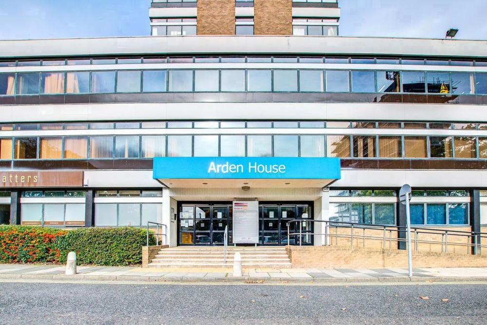 Omnia Offices - Arden House, Regent Centre,NE3 - Newcastle-Upon-Tyne