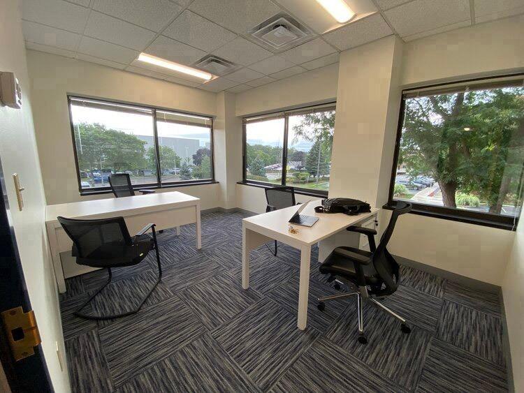 Workspace Braintree
