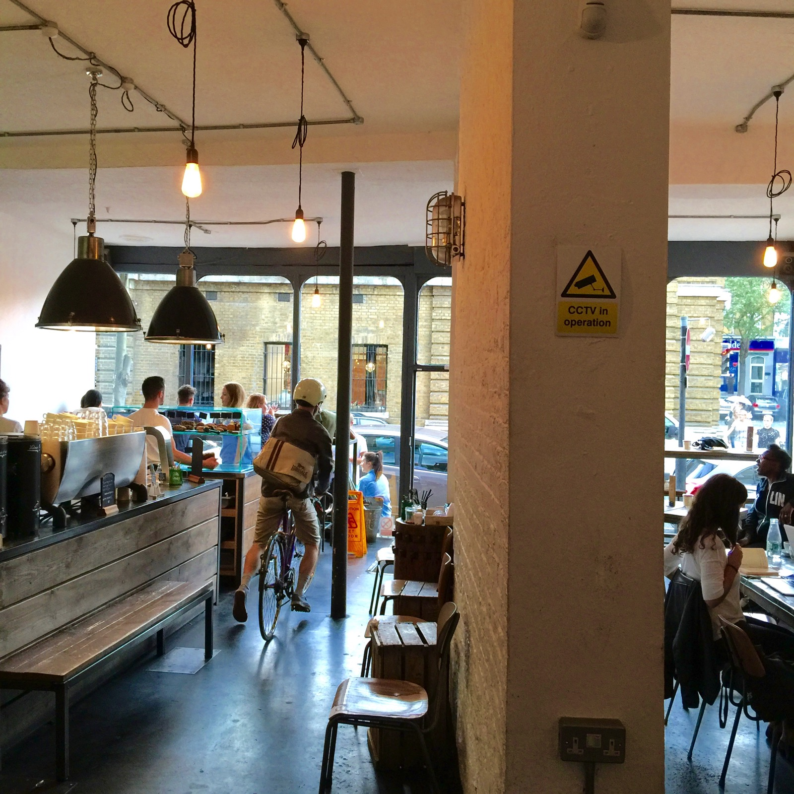 The CoffeeWorks Project