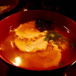 Akari特製チャーシュー麺