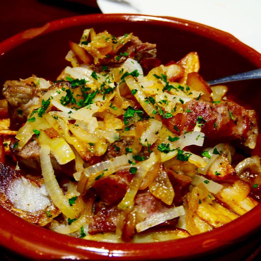 Iberia Georgian Restaurant Ojakhuri