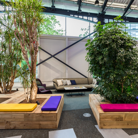 NewDay-workplace design