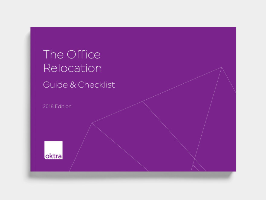 The Office Relocation Guide and Checklist