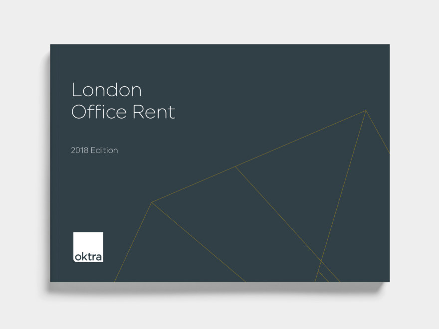 London Office Rent Report