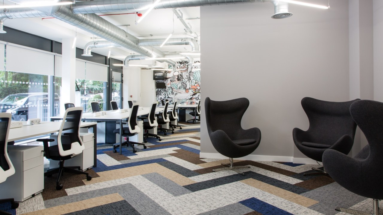 office design for span-group
