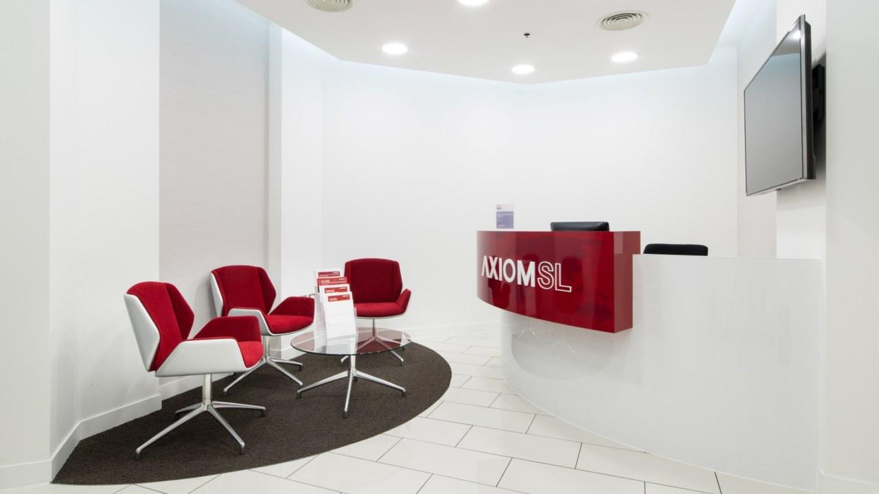 office design Axiom.SL_