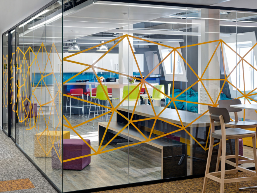 office-design-for-technology-firms