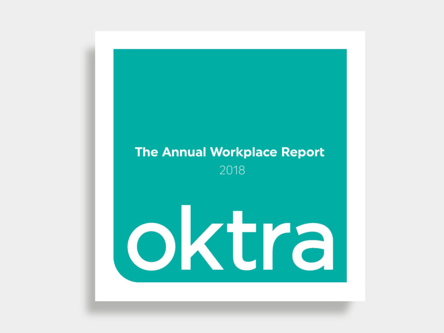 Annual workplace report 2018