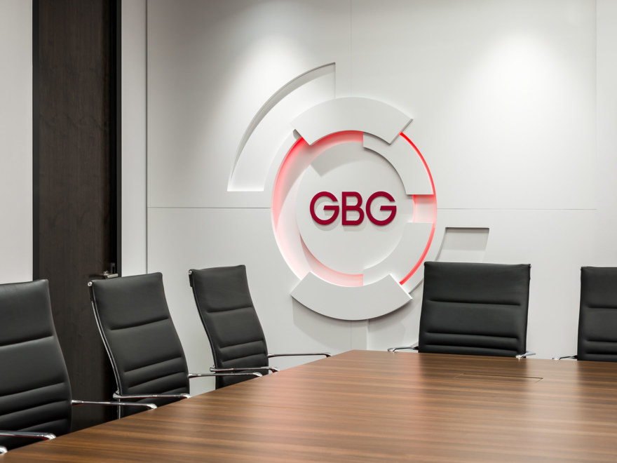 Meeting room Design for GBG