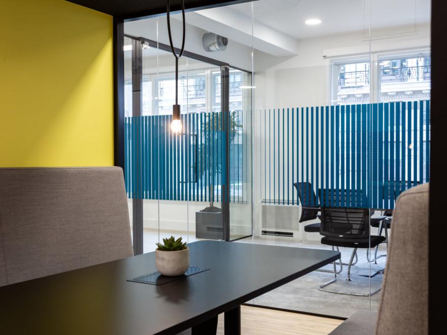 Create comfortable workspaces