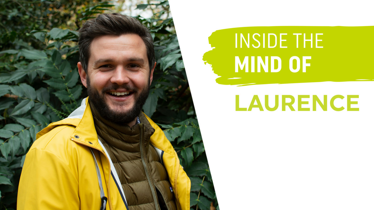 Laurence - Website Featured Image