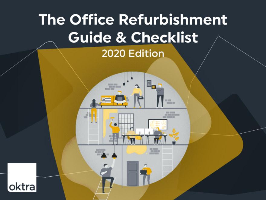 The Guide to Office Refurbishment 2020 2640x1980
