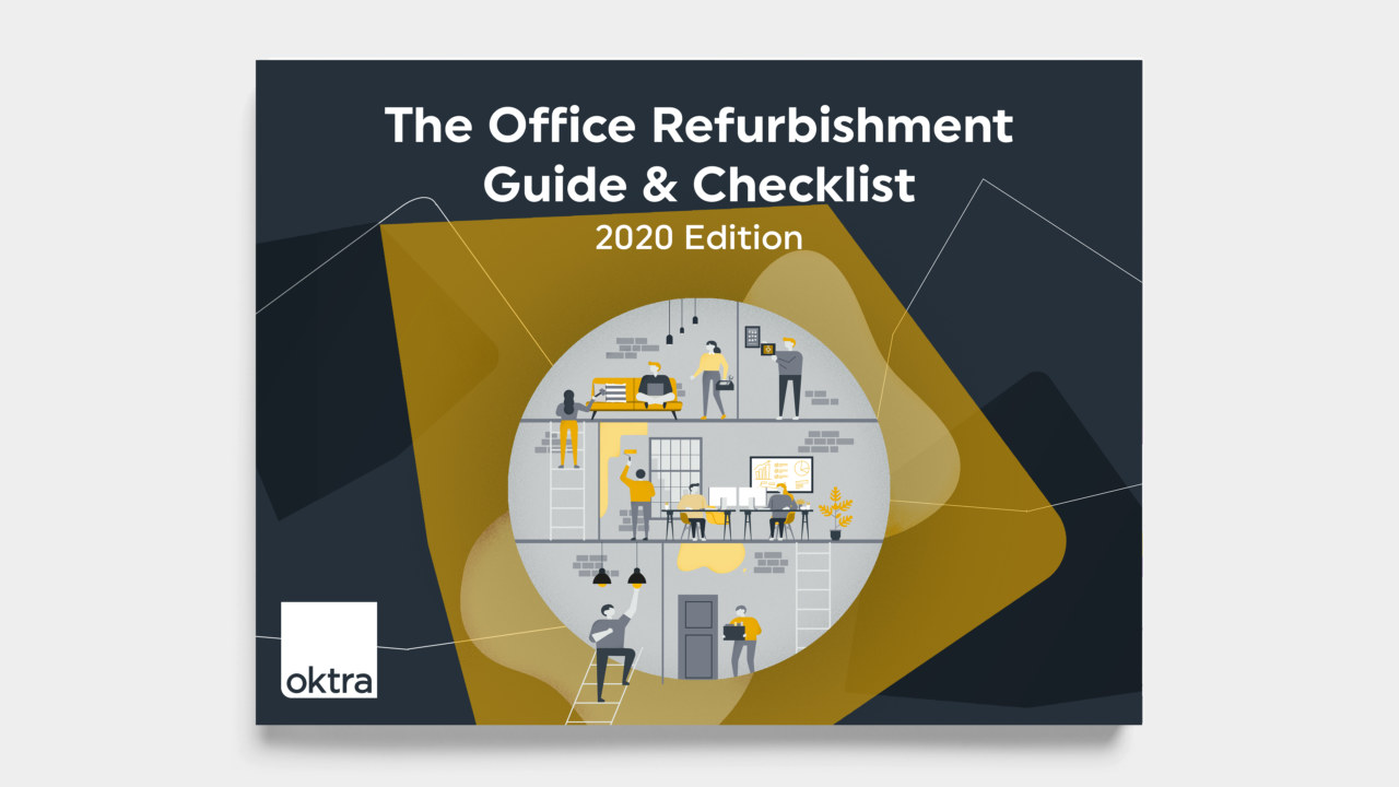 office refurbishment 2020 - Website Thumbnail