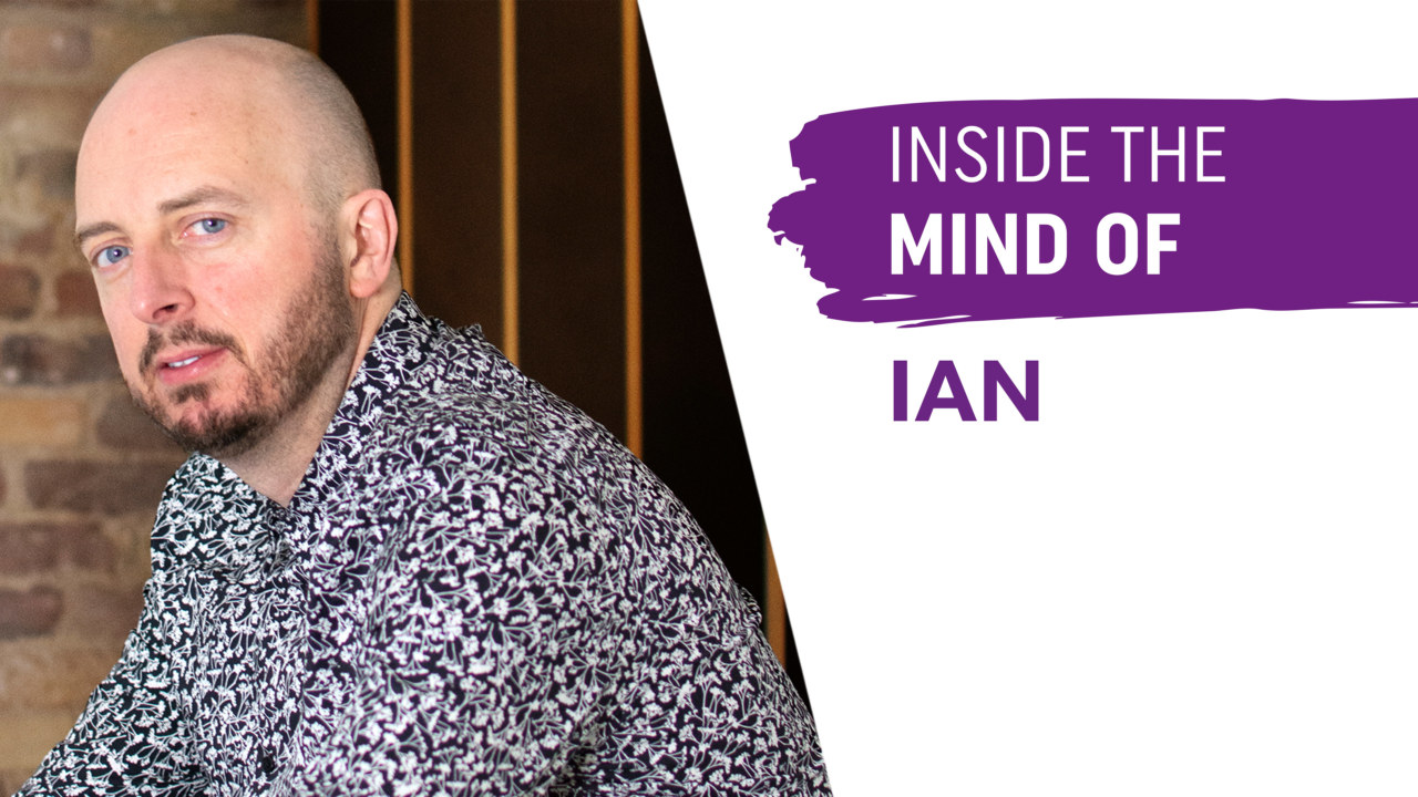 Meet Our Designers ian - Website Featured Image