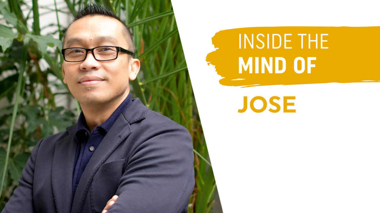 Meet Our Designers Jose - Website Featured Image