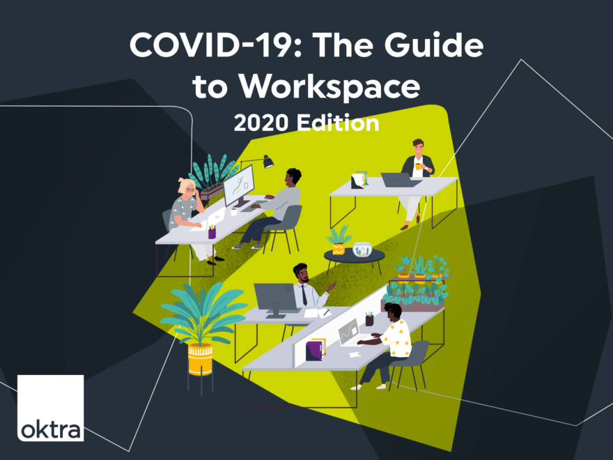 COVID-19: The Guide to Workspace