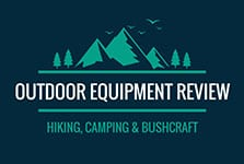 Outdoor Equipment Review Logo