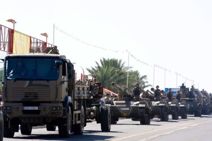 Cyprus National Guard at international counter terrorism exercise in  SwedenParikiaki | Parikiaki Cyprus and Cypriot News