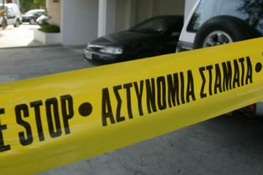 Young man crushed by car he was repairing in Ayia Napa, south Cyprus