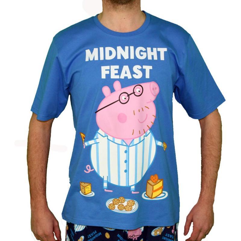 Season Ticket Holders save 25% on Daddy Pig PJ's this weekend only