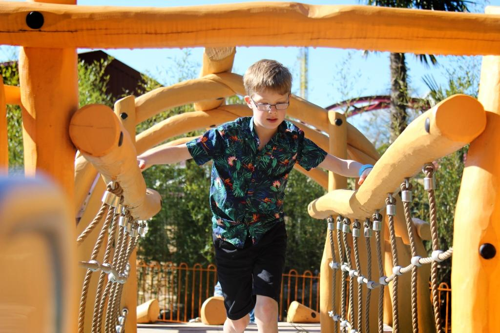 Have fun, get outdoors and play at Paultons this June
