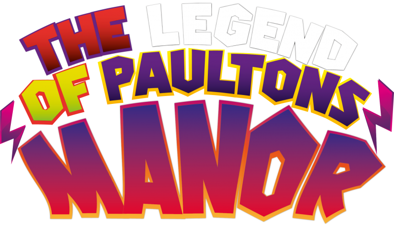 The Legend of Paultons Manor