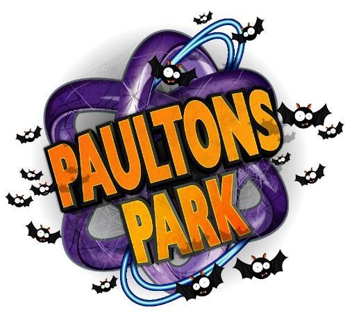 Happy Halloween at Paultons Park – What's New?