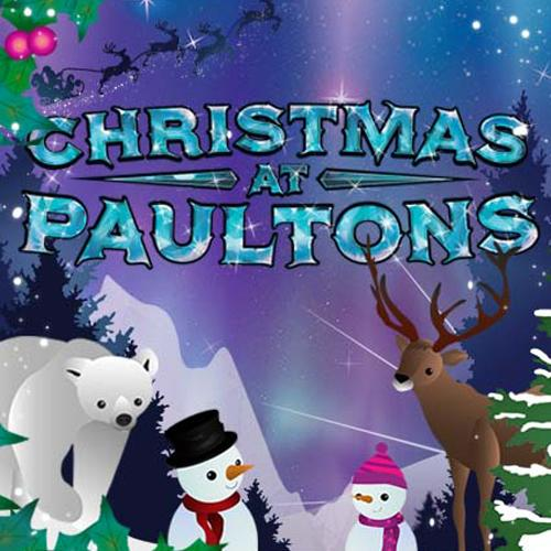 Top 5 Things to See and Do This Christmas at Paultons Park