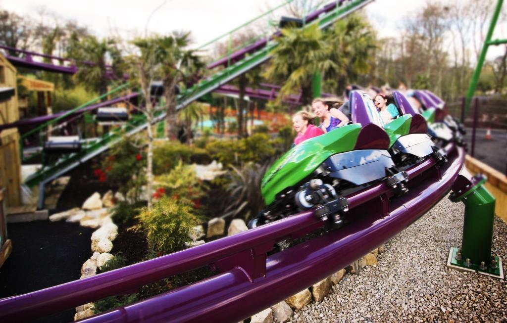 Paultons Park Discounts, Offers and Vouchers 2020