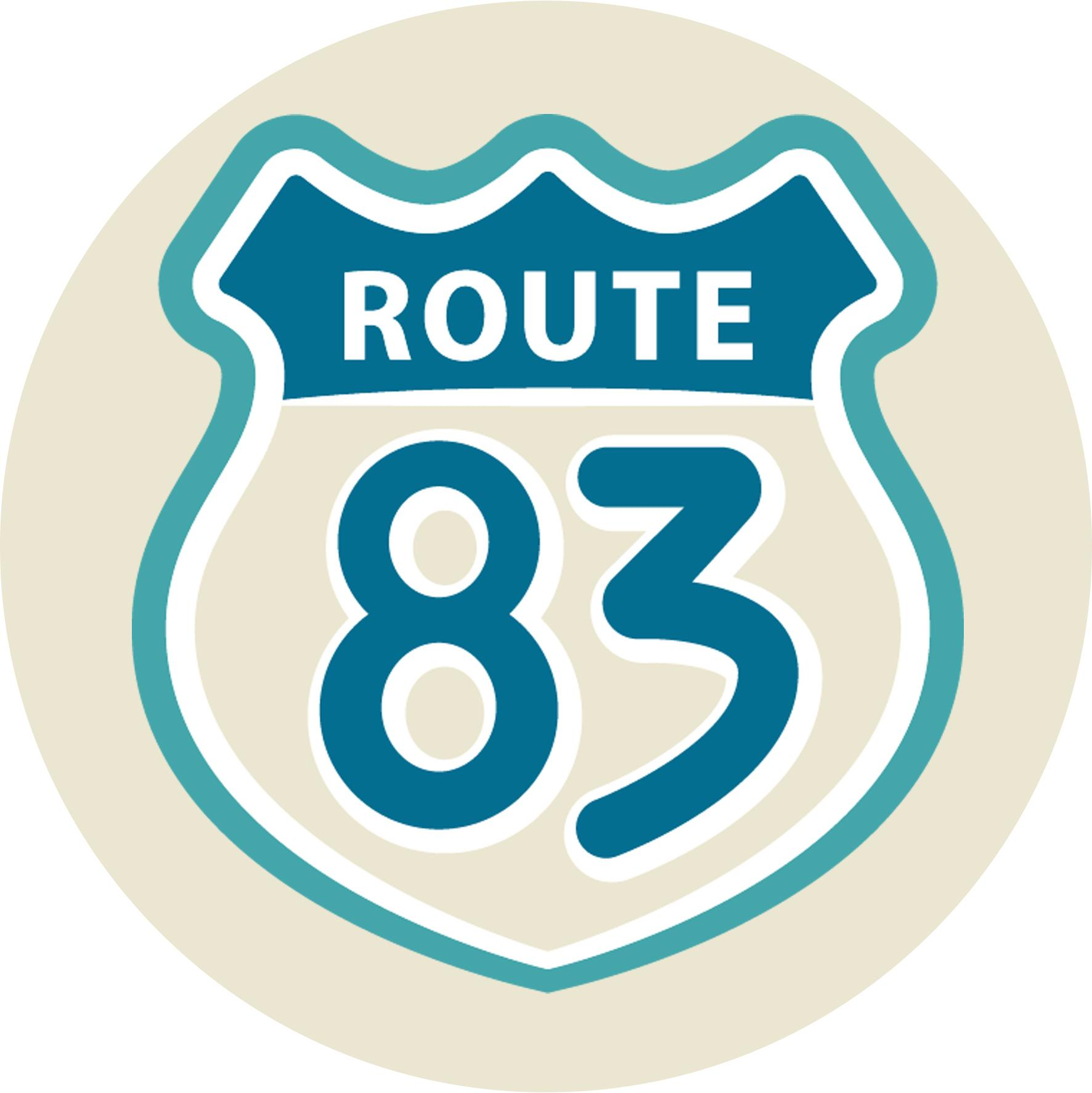 What is Route 83?